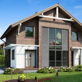 Комплексное строительство дома